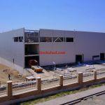 بنگاه کارخانه در اصفهان