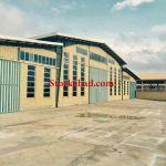 بنگاه خرید املاک صنعتی در اصفهان