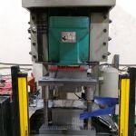 فروش خط تولید ظروف یک بار مصرف آلومینیومی