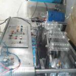 خط تولید آب رادیاتور.آب مقطر.شیشه شور.آب اسید.صدیخ