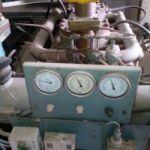 فروش تجهیزات سردخانه صنعتی استوک