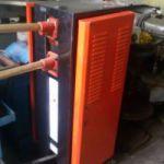 فروش دستگاه نقطه جوش۲۰و۲۵Kv در اصفهان