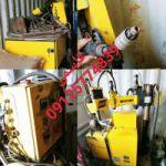 فروش ربات جوش CO2 استوک در تهران
