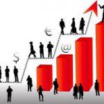 افزایش فروش صنعتی و معدنی