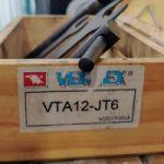 قلاویز زن اتومات VERTEX