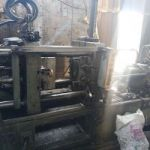 فروش دستگاه دایکاست روسی کارکرده در اصفهان