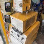 دستگاه جوش CO2 یا MIG MAG آب خنک برند گام الکتریک