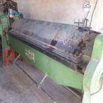 فروش خم ورق کارکرده ۲×۱.۵ و ۲×۲ بامارکهای قائم صنعت،اسیاوتهران تکنو در اصفهان