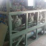 تجهیزات سردخانه صنعتی دست دوم