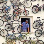 خریدار دوچرخه کارکرده