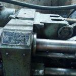 فروش دستگاه دایکاست روسی دست دوم در اصفهان