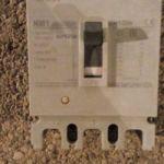کلید برق صنعتی 630A