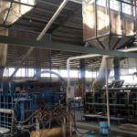 ماشین آلات تولید بلوک سقفی پلی استایرن