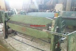 فروش دستگاه خم ورق کارکرده در اصفهان