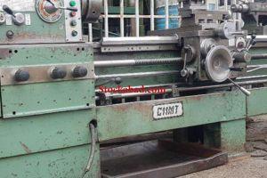 فروش دستگاه تراش 2 متر کارکرده در تهران