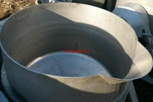 دیگ پخت دوار استیل کارکرده در تهران