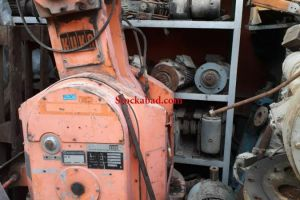 ربات جوش کوکا و هیوندای کارکرده در تهران