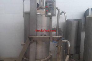 فیلتر و دستگاه تصفیه شیره خرما