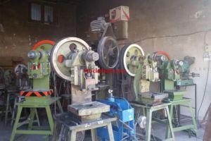 فروش دستگاه پرس 12 تن کارکرده در اصفهان