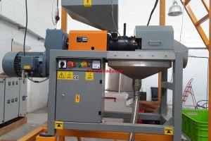 دستگاه روغن گیری KK100 آلمان