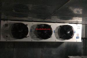 فروش انواع ماشین آلات سردخانه استوک