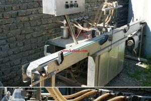 پرکن خطی مایعات غلیظ و نیمه غلیظ کارکرده در تهران